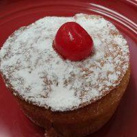Ramekin Cupcakes