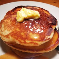 Lee's Homemade Pancakes